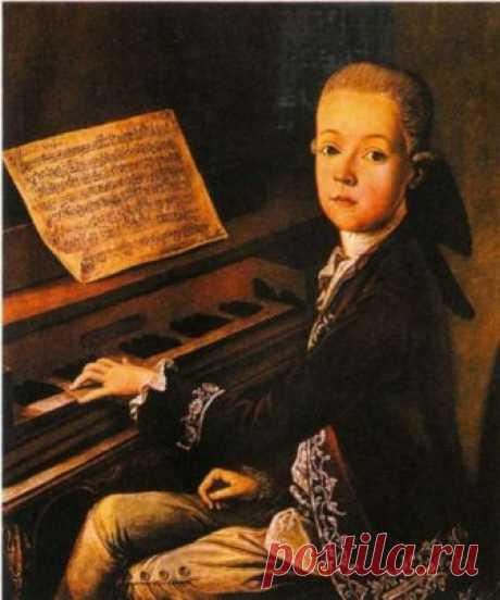 Эффект Моцарта Научные исследования по воздействию музыки Моцарта на интеллект и пространственное мышление, а также о том, поможет ли Моцарт от заикания и при изучении иностранных языков