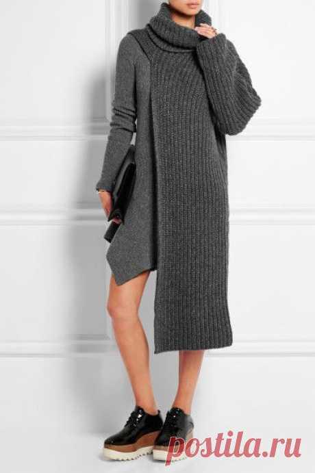 Robe pull : Vêtement douillet et chic à la fois, stylé et confortable, cool et habillé. Vous l'aurez compris, la robe pull est « multi-tâches ». Elle se porte aussi bien la semaine que le…