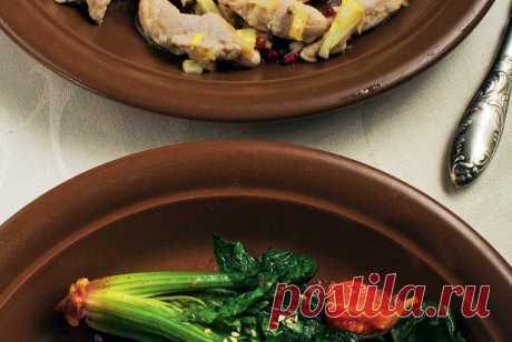 Шпинат с помидорами и чесноком рецепт – итальянская кухня: закуски. «Еда»