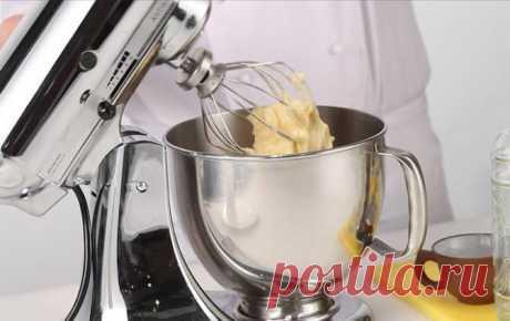 «Как приготовить майонез» – видеоурок в кулинарной школе на сайте «Афиша-Еда»