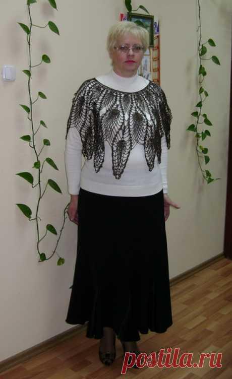 Татьяна Якубик (Желудок)