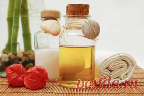 Школа кремовара: подбор растительных масел по типу кожи
