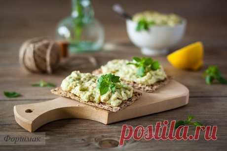 Форшмак — Sloosh – кулинарные рецепты