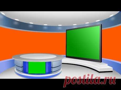 Green Screen Virtual Studio 8