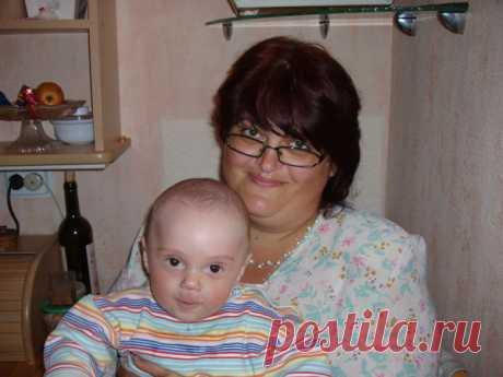 Светлана Елина