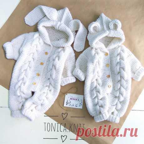 вязание штанишкитрусикикомбинезоны для малышей 2 ла и