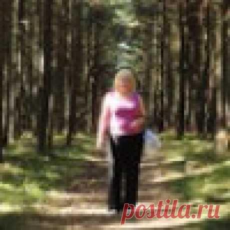 Нелля Мазанова
