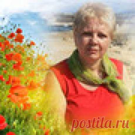Ирина Фурлет