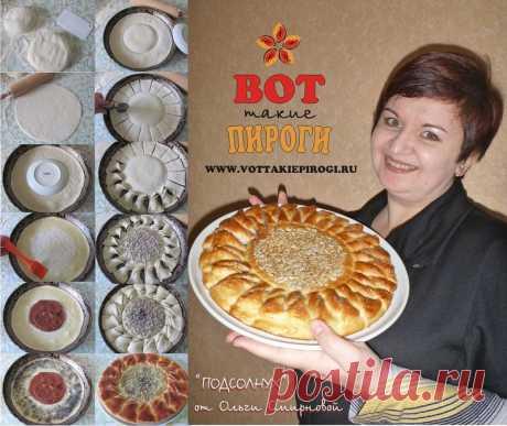 Более 100-та подробнейших мастер-классов по украшению пирогов и разделке теста