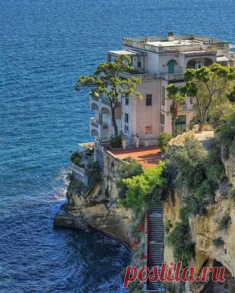ღВилла Элиза. Италия