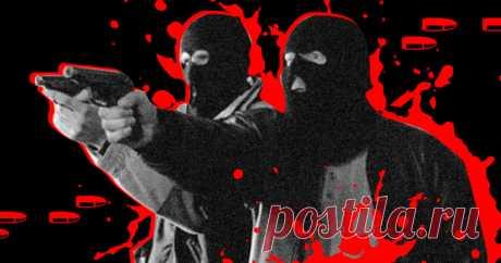 Преступные группировки Лихие 90-е — страшное и удивительное время. На эти годы пришелся расцвет организованных преступных группировок. Дерзкие и беспощадные, они проникали во все сферы жизни, решительно устраняя любые преграды на своем пути. «Лента.ру» представляет спецпроект о группировках, вписавших свое имя в криминальную историю России.
