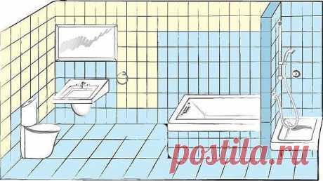 Гидроизоляция в ванной. Различные схемы и варианты.    Делать перепланировку ванной или капитальный ремонт начинают обычно с гидроизоляции на стенах и на полу. Не секрет, что в ванной комнате постоянно содержится в воздухе очень много влаги и многие отделочные материалы от этого начинают постепенно разрушаться. Часто перед началом ремонта в ванной, большинство сталкиваются с данным вопросом и, взвесив все за и против, делают свой выбор в пользу гидроизоляции. Сама гидроизо...