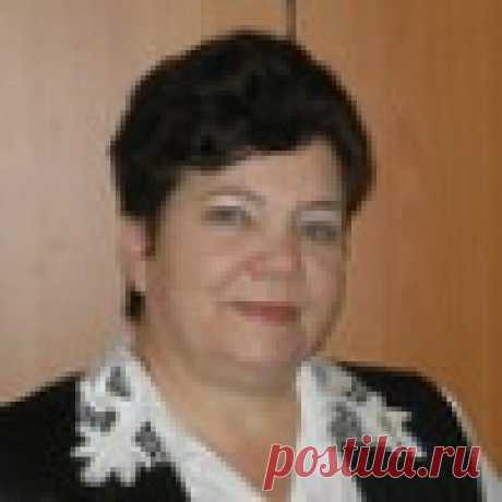 Любава Пятилетова