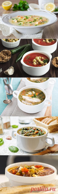 Недоброе утро: 5 рецептов идеальных похмельных супов