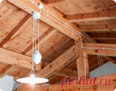 Как сделать монтаж электропроводки в деревянном частном доме своими руками? Пошаговая инструкция как развести, схема +Видео