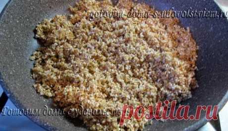 Пшеничная каша как варить — вкусные рецепты стройности, полноценные вторые блюда
