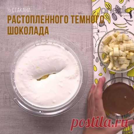(2) Onedio Кухня - Проверенные рецепты мороженого в домашних условиях...