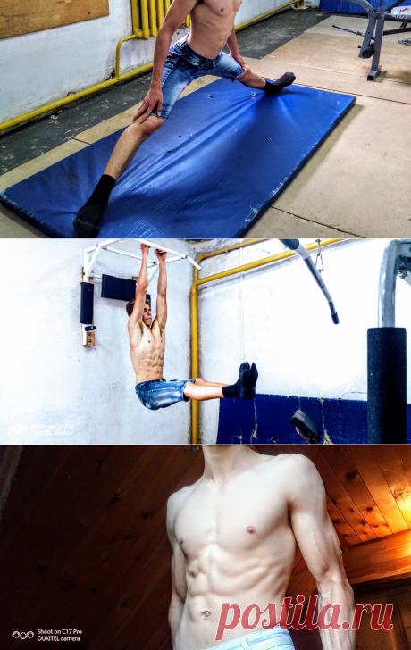 3 популярных упражнения, которые несут вреда больше, чем пользы (на фото не они)