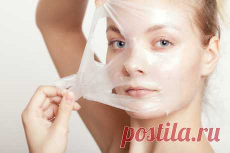 10 house masks which will replace Botox and fillers | with Goodhouse.ru