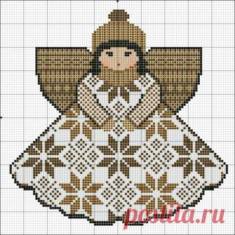 (11) Gallery.ru / Фото #13 - АНГЕЛЫ - anilaq