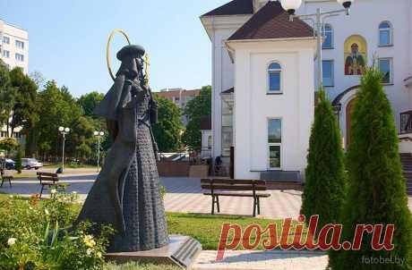 Temples of Belarus