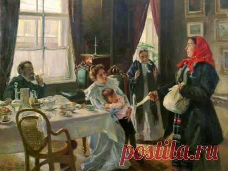5 superporridges of Russian cuisine