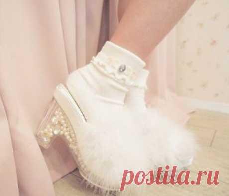 "аурис-лотхоль: ""Rosemarie seoir shoes """