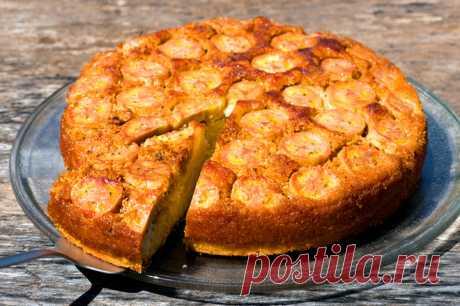 Блюда на Масленицу: ТОП-7 вкусных рецептов с фото - tochka.net
