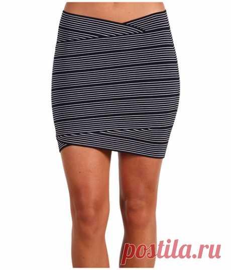 Юбка BCBGMAXAZRIA / Юбки и их переделки / Модный сайт о стильной переделке одежды и интерьера