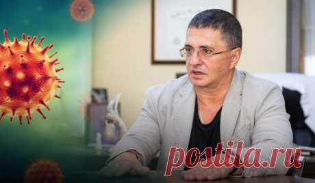 Мясников прокомментировал данные о действии препарата «Ивермектин» на коронавирус | Листай.ру ✪