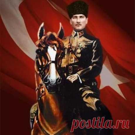 T.C. Selvin AtaTürk