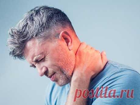 Шейный остеохондроз: его симптомы, лечение и профилактика