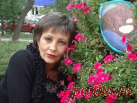 Наталья Герда