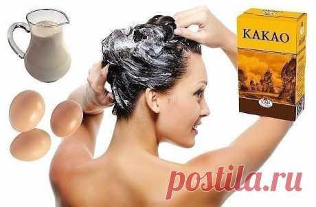 Эффективный домашний бальзам для восстановления быстрого роста волос