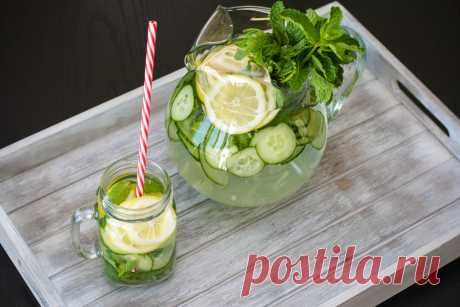Как приготовить легендарный напиток для похудения – вкусное и эффективное средство