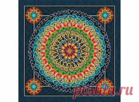 Алмазная мозаика на подрамнике в интернет магазине arthomework.ru