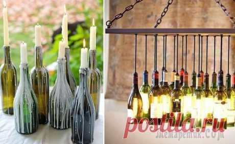 Чертовски привлекательные идеи, как создать предметы декора, не растрачивая свои средства