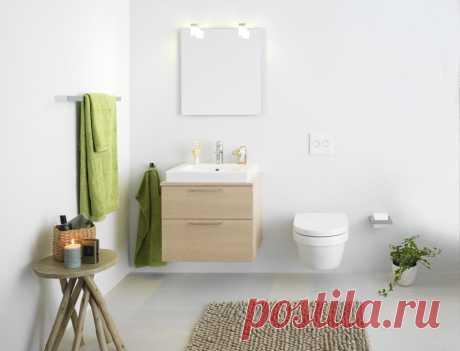 Как правильно выбрать сантехнику Пришло время ремонта в ванной комнате или вы просто решили установить новую раковину и смеситель в душе? На что стоит обращать внимание при выборе сантехники?