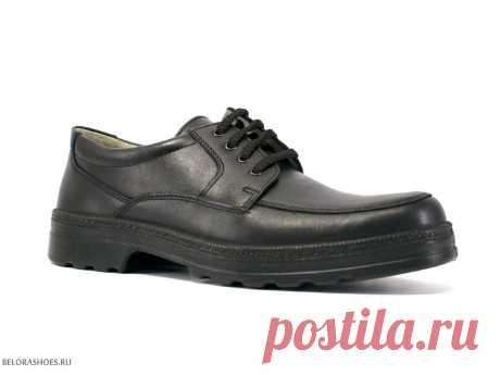 Полуботинки мужские Отико 2866 - мужская обувь, полуботинки. Купить обувь Otiko
