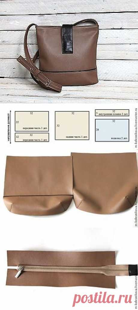 Small handbag. MK - the Fair of Masters - handwork, handmade