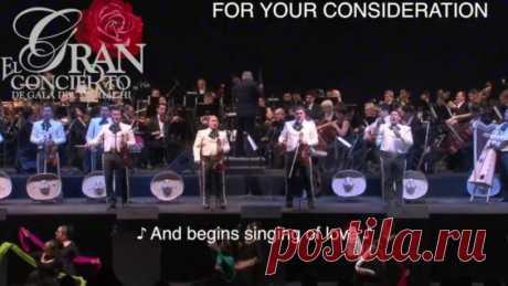 Mariachi Vargas de Tecalitlan El Pastor Canta Arturo Varg - Яндекс.Видео
