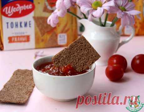 Мармелад из помидоров – кулинарный рецепт