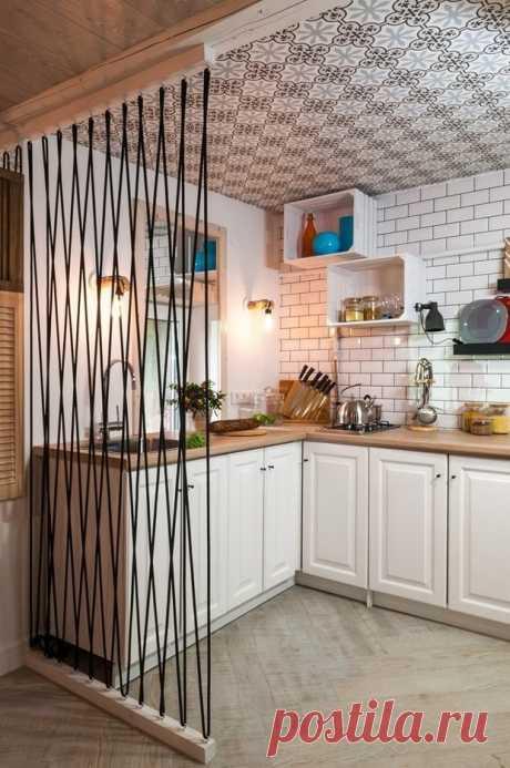 10 вещей, которых не хватает на вашей кухне | Свежие идеи дизайна интерьеров, декора, архитектуры на INMYROOM