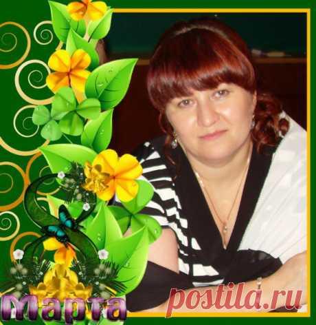 Алена Жданова
