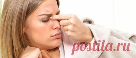 Есть 4 вида головной боли. Вот как правильно избавиться от каждой из них | Интересно