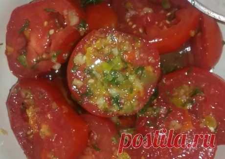 Маринованые помидоры Автор рецепта Ирина - Cookpad