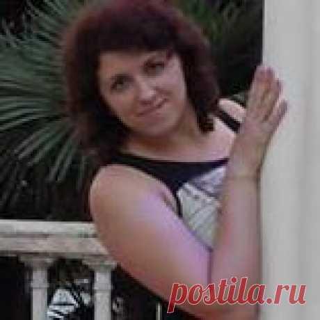Natalia Biryukova