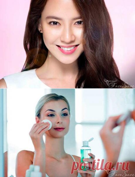 Корейская методика «7 ступеней» для форфорового лица   FaceSave.ru   Яндекс Дзен