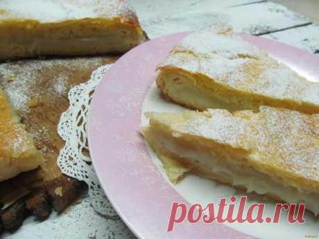 Восточные сладости рецепт с фото