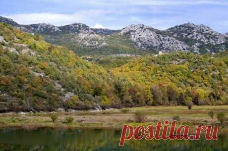 Lake of Skadar-8